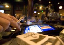 The Ban on Smoking in Casinos