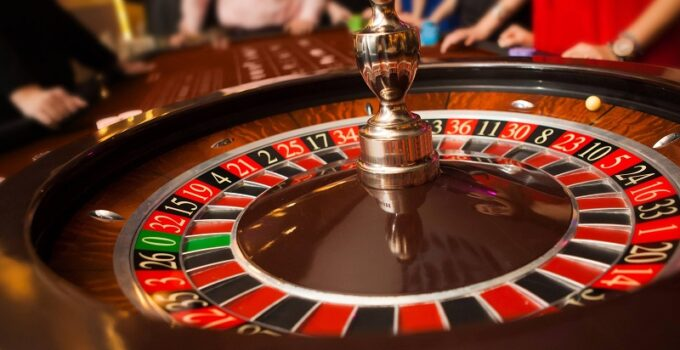 Combat Online Casino Vs Real Casino
