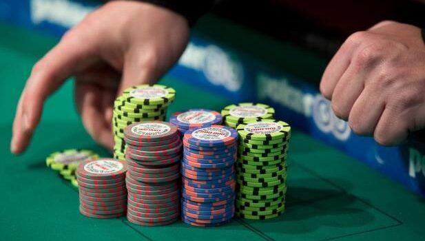 International Poker Tournaments