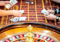 Do I have to Pay Taxes on My Casino Winnings?