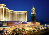 Macao, The New Las Vegas Casino